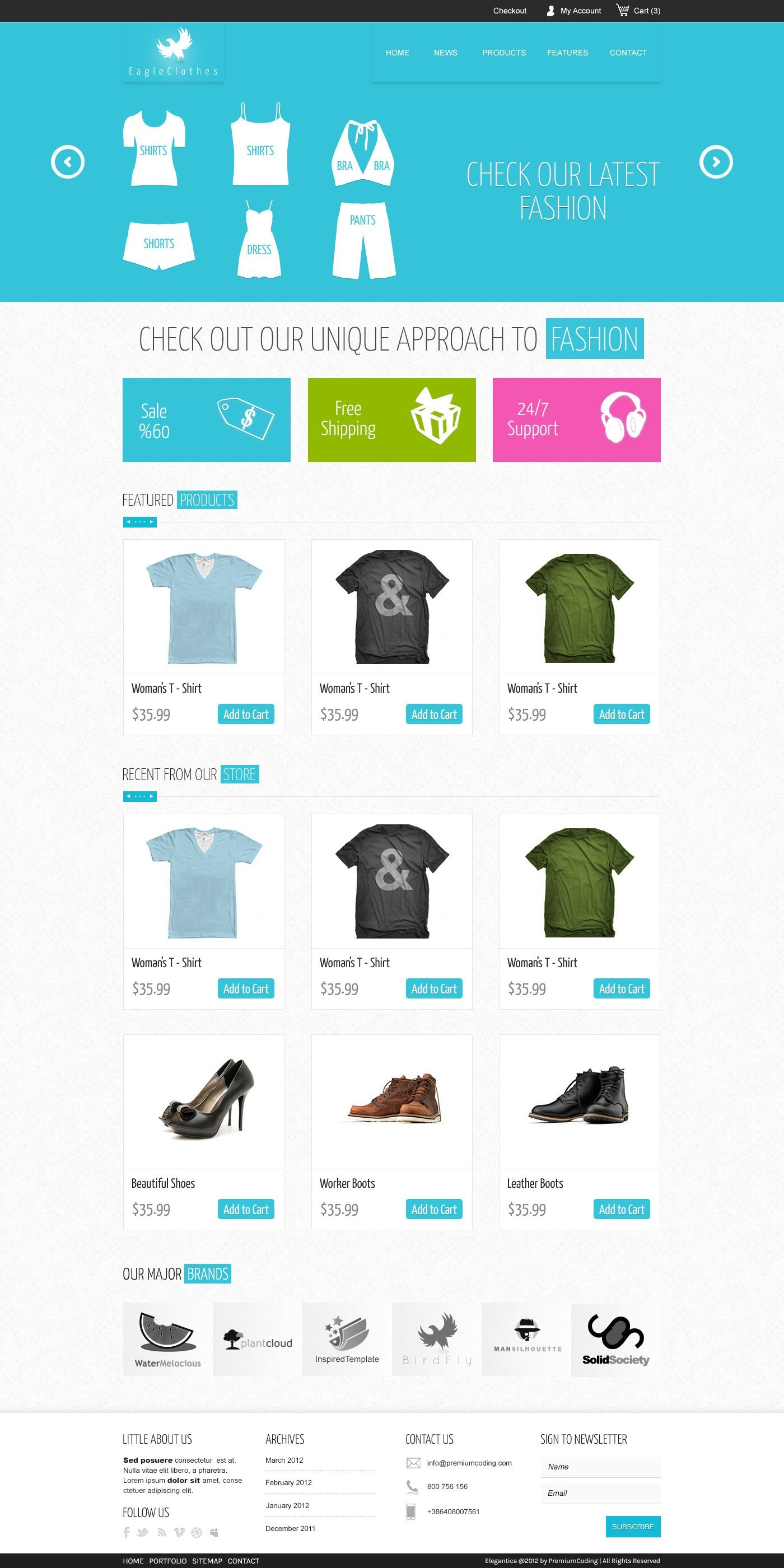 ecommerce website report Our ecommerce website builder helps you start selling successfully online | build your ecommerce website today and start making money tomorrow.