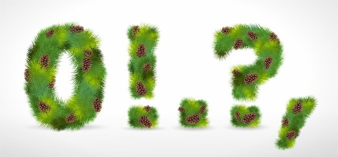 Composed Of Pine Numbers