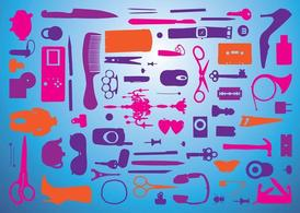 Free Vector Graphics Collection