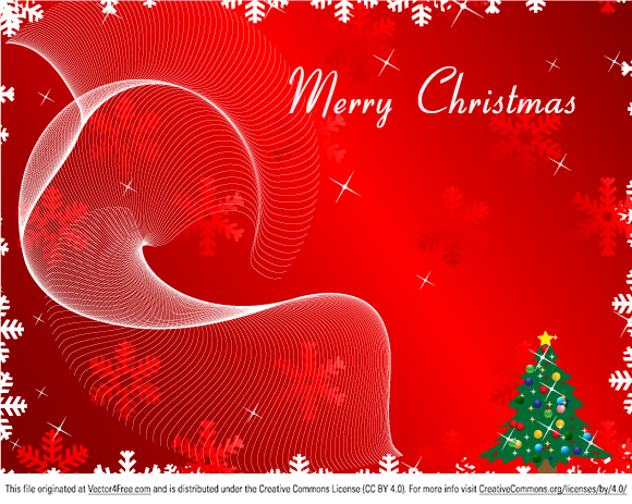Free merry christmas greeting card on red background psd files free merry christmas greeting card on red background psd files vectors graphics 365psd m4hsunfo