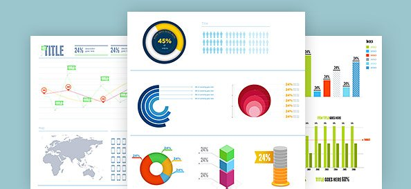 free infographic psd templates psd files vectors graphics