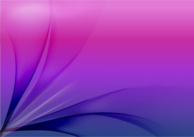 Abstract Purple Blue Background Vector File For Free