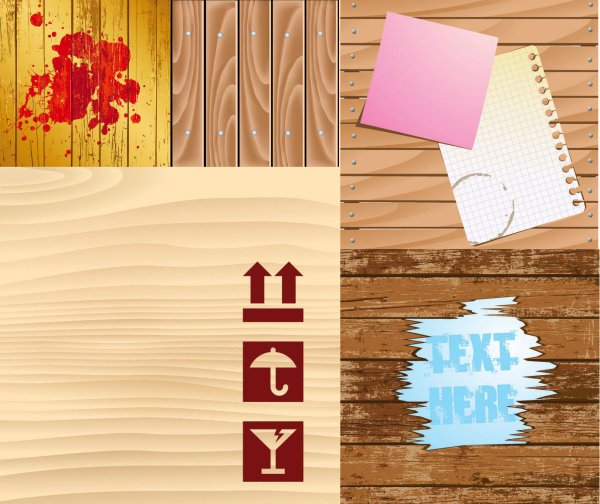 Vector Template Material