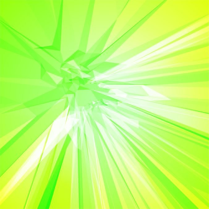 abstract background with green yellow color gr225fico de