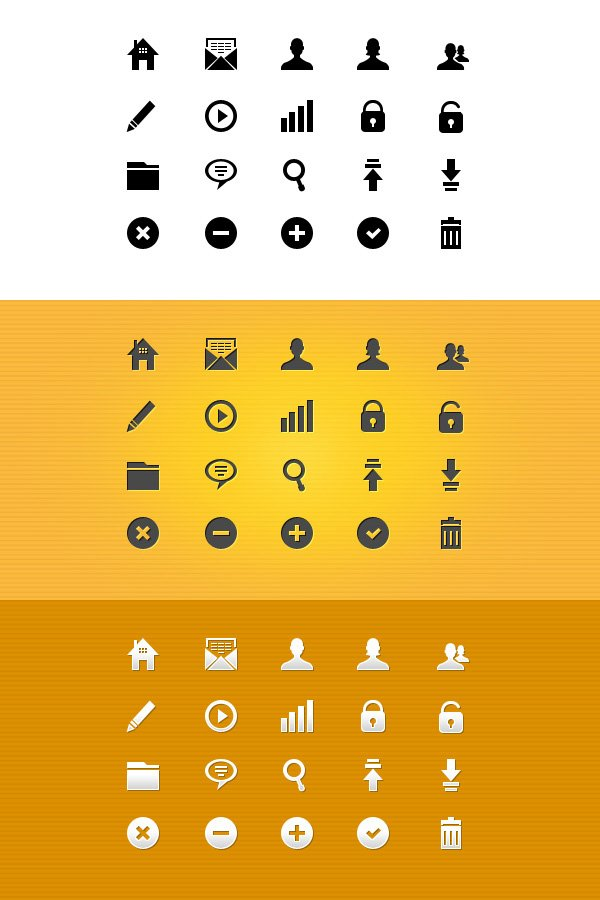 20-pixel-perfect-glyph-icons-vector-psd-image-234020-glyph-icons ...
