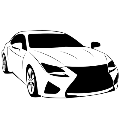Zombie Stick Figures 216161 also Stock Photography Coloring Sport Balls Characters Image15192982 additionally Lexus Rc F Luxury Toyota Car 34424 as well 5864 further Most Loved Car Blueprints For 3d Modeling. on sports car illustration
