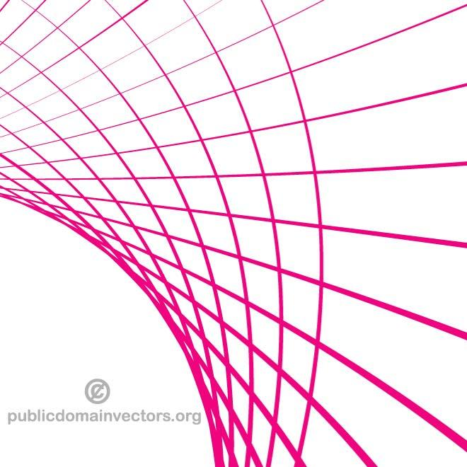 Vector Drawing Lines Java : Pink lines vector design eps graphics psd