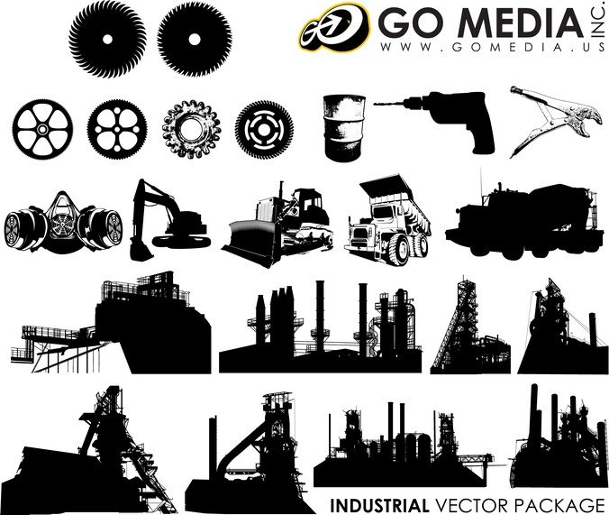 Industrial Equipment Free