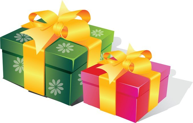Gifts Gift Box Set Of