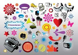 Download Vector Elements