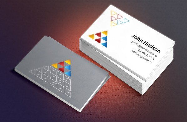 Free business card template mockup psd psd files vectors free business card template mockup psd psd files vectors graphics 365psd reheart Images