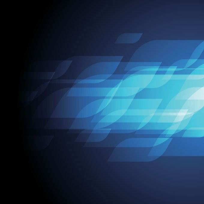 Abstract Dark Blue Background, vector graphics - 365PSD.com