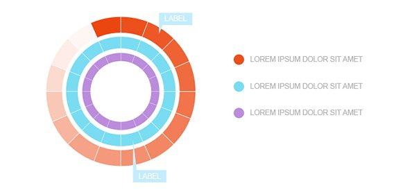 Free free infographic psd template psd files vectors graphics 1 ccuart Images