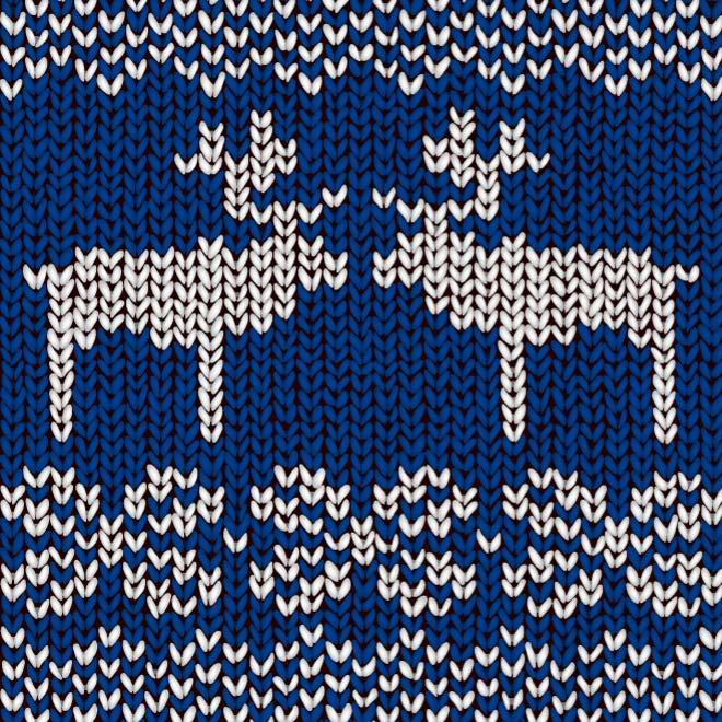 BLUE SWEATER VECTOR GRAPHICS.eps