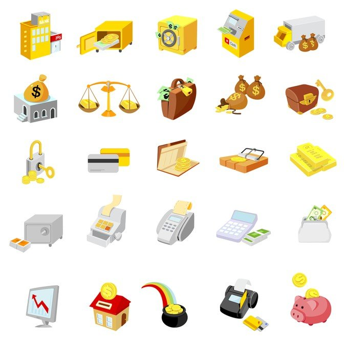icon businessrelated