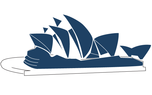 free sydney opera house line art psd files vectors graphics