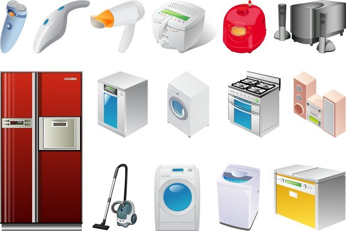 The Two Appliances