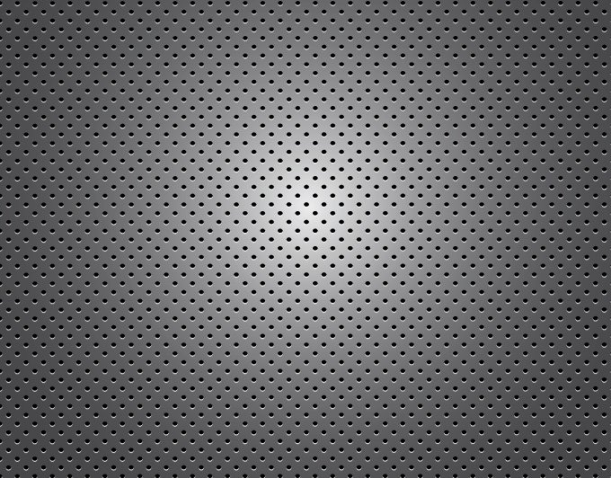 Doted Metal Texture Background Free Vector Free Download