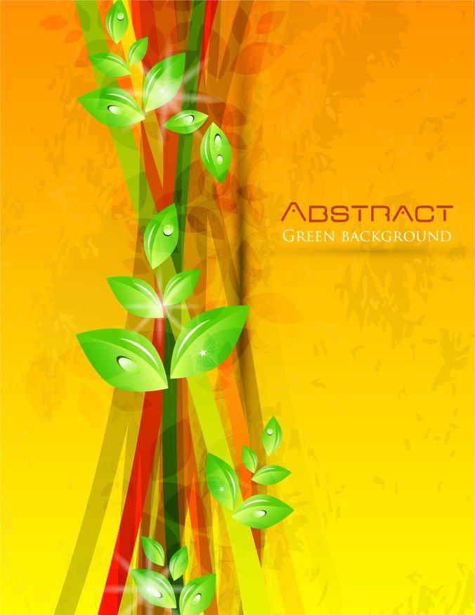abstract background graphic fashionable 01