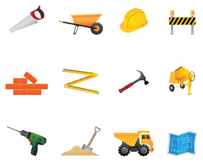 Building and Construction Tools
