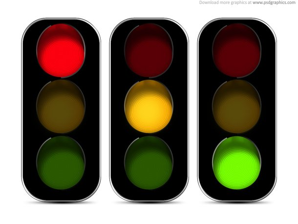 free traffic lights icon psd psd files vectors graphics