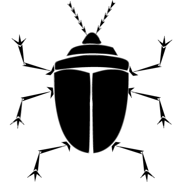 Free Clipart Bed Bugs