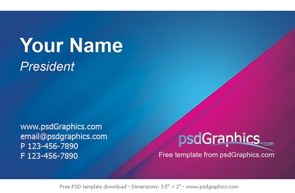 Free business card template design psd files vectors graphics free business card template design psd files vectors graphics 365psd reheart Image collections