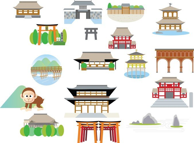 Japanese Structure
