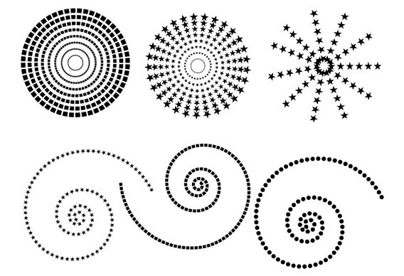 Free Cool Patterns And Designs PSD Files Vectors Graphics Magnificent Patterns And Designs