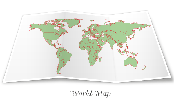 Free free world map psd files vectors graphics 365psd gumiabroncs Gallery