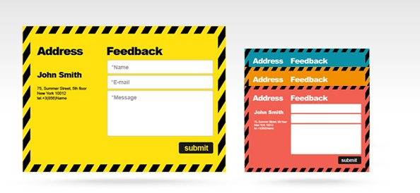 Free Psd Feedback Form Vector Graphics  PsdCom