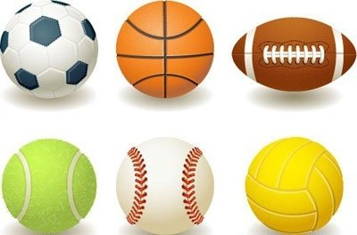 Report Browse > Business & Finance > Balls for team sports