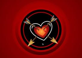 Wounded Heart Design