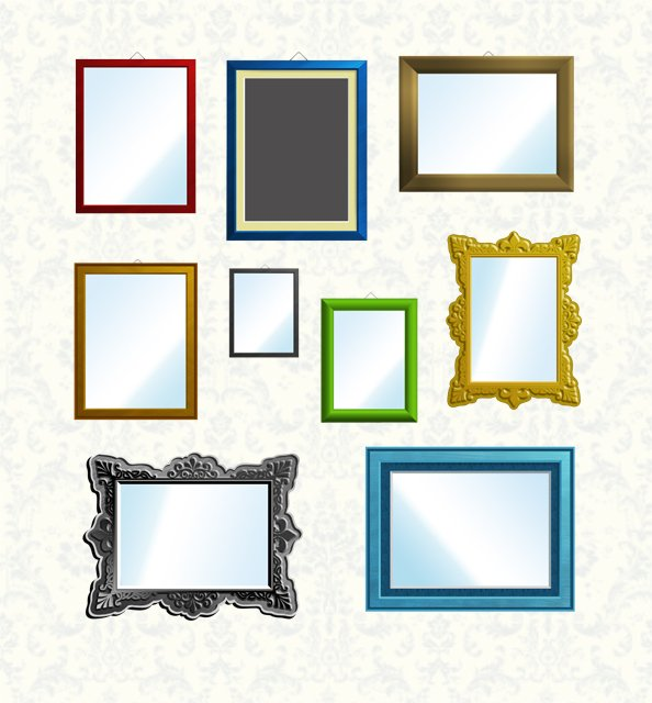 Photoshop backgrounds, textures and icons PSDGraphics