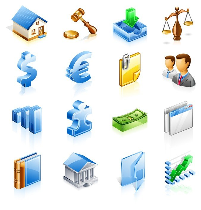 Finance Department: Free Finance Department Icon PSD Files, Vectors & Graphics