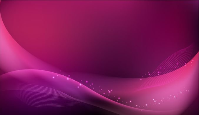 Free Abstract Purple Pink Background Vector Free Download