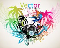 Vector Abstract Background2