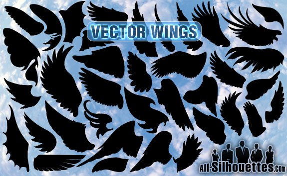 38 Vector Wings