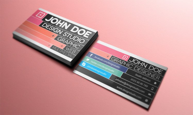 Creative Business Card Vol 3