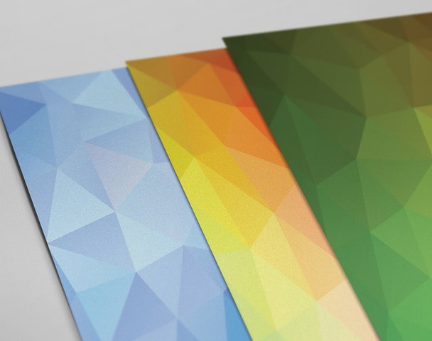 10 Geometric Backgrounds Vol 2