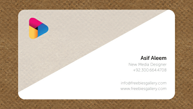 Free Transparent Business Card Template PSD Files Vectors - Business card designs templates