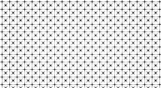 Free Grid Star Photoshop And Illustrator Pattern PSD Files Vectors Extraordinary Photoshop Grid Pattern