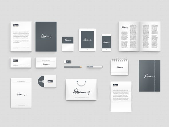 Free corporate identity template psd files vectors graphics free corporate identity template psd files vectors graphics 365psd maxwellsz