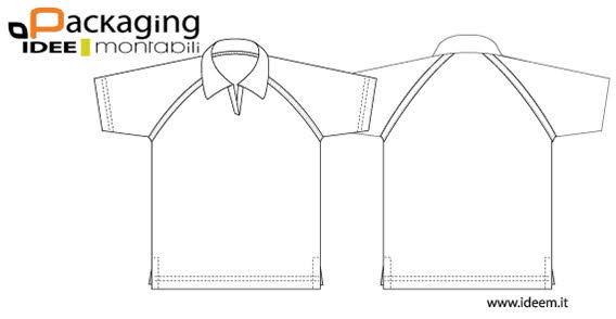 Collar t shirt template vectors for T shirt template psd free download