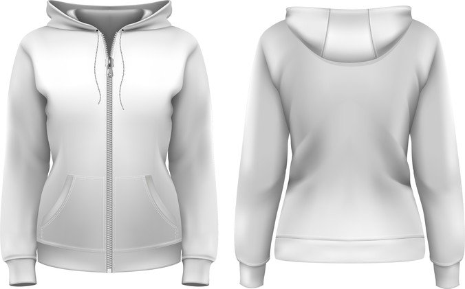 Clothes Template 19