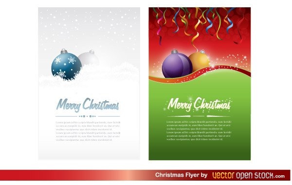 Free Free Christmas Party Flyer Template Psd Files Vectors