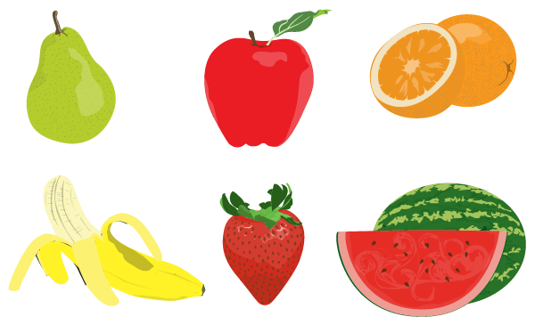 free free fruit vector pack illustrator psd files vectors rh 365psd com fruit vectors ai fruit vectors ai