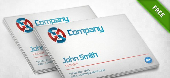 Free free business card psd template psd files vectors graphics free free business card psd template psd files vectors graphics 365psd reheart Choice Image