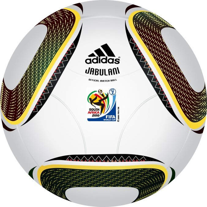 2010 World Cup South Africa Special Ball