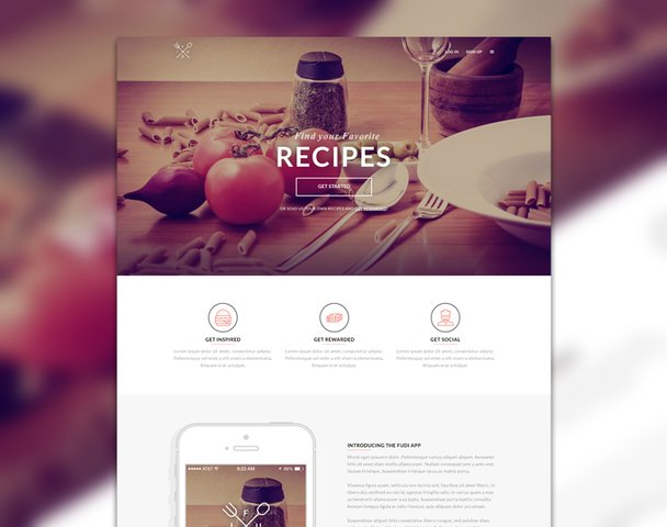 Online learning solutions landing page theme for Bigcommerce template variables